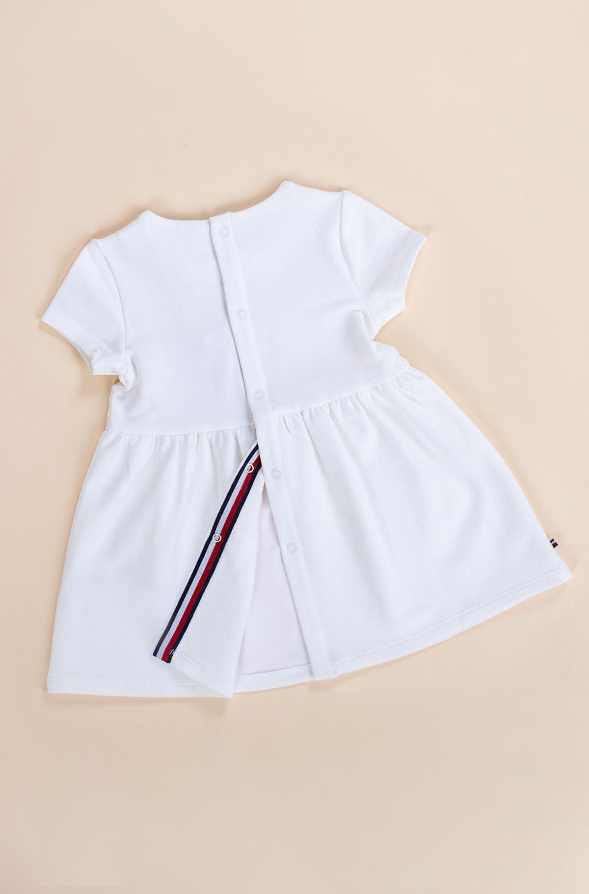 Laste kleit BABY ESSENTIAL DRESS S/S-full-2