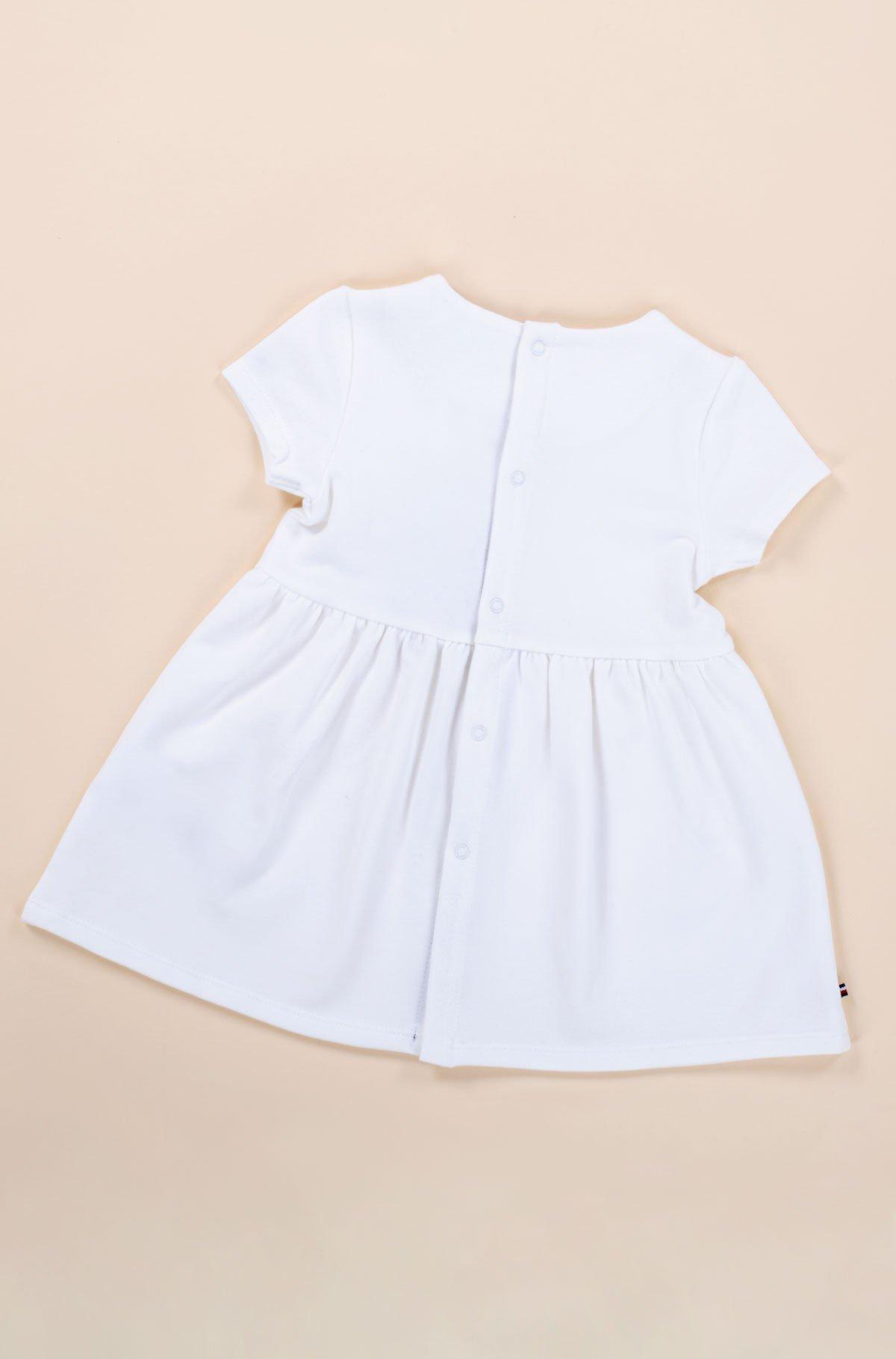 Laste kleit BABY ESSENTIAL DRESS S/S-full-3