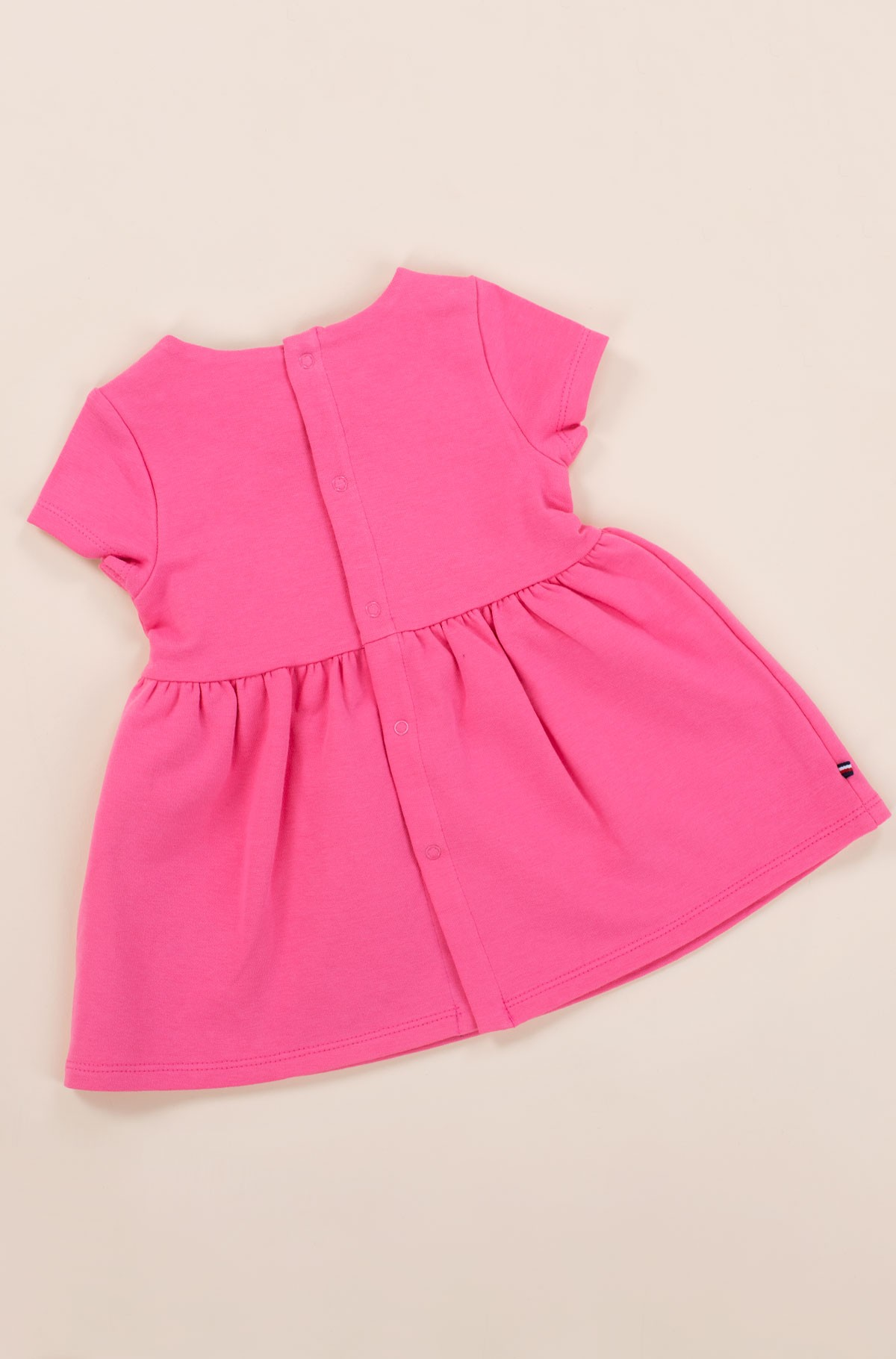 Bērnu kleita BABY ESSENTIAL DRESS S/S-full-3