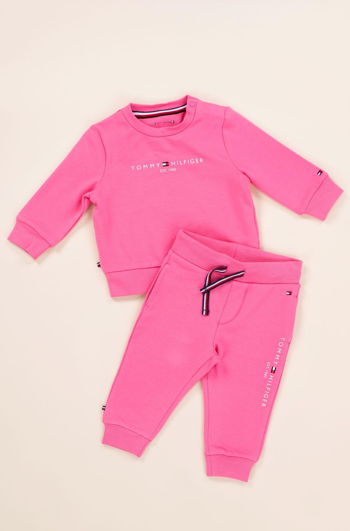 Kids' sweatsuit set BABY ESSENTIAL SET-full-1