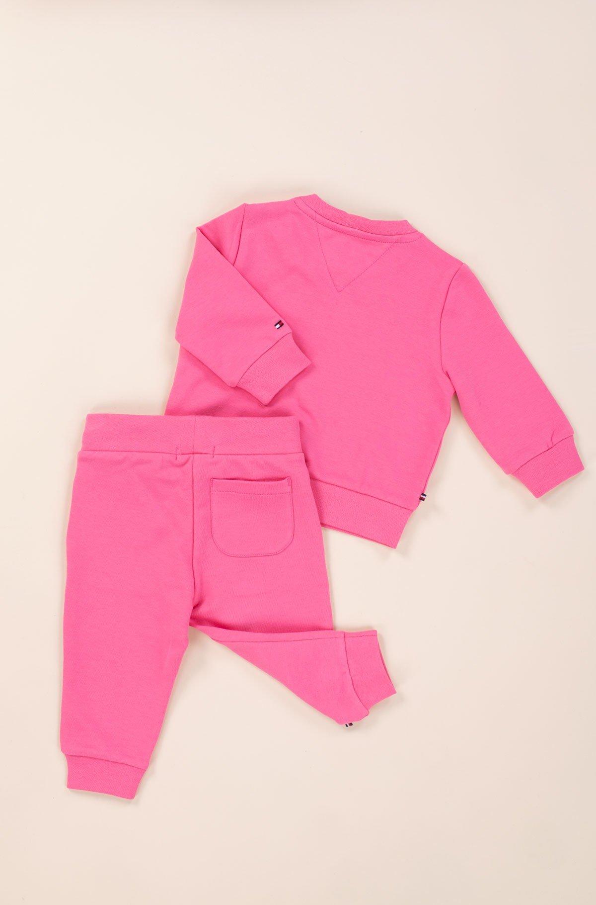 Kids' sweatsuit set BABY ESSENTIAL SET-full-2