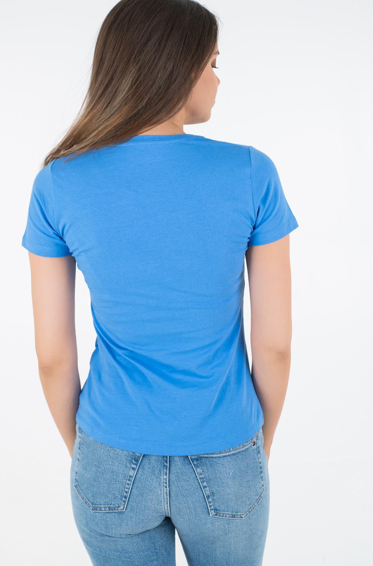 T-shirt NEW VIRGINIA/PL502711 -full-2