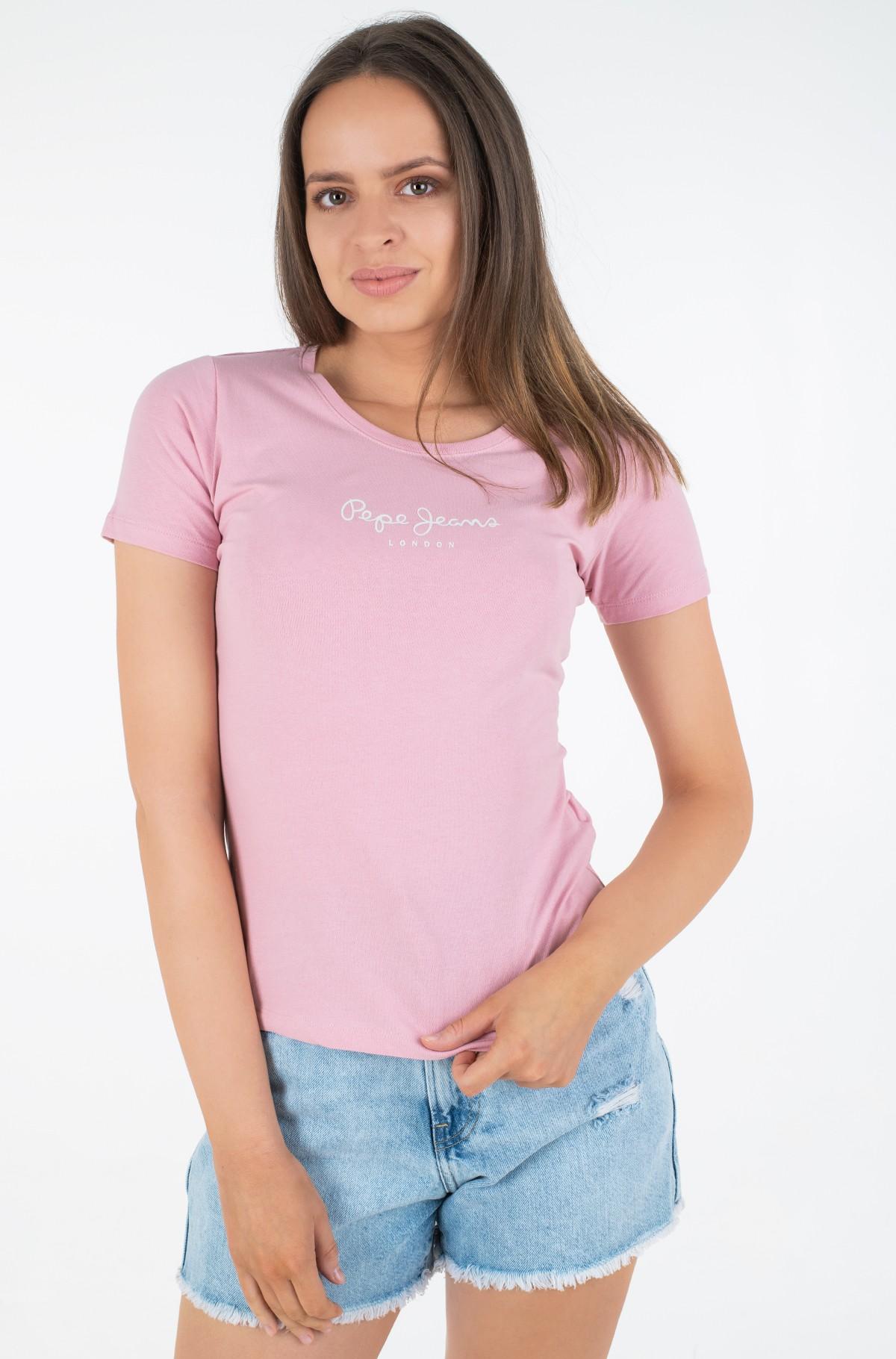 T-shirt NEW VIRGINIA/PL502711 -full-1