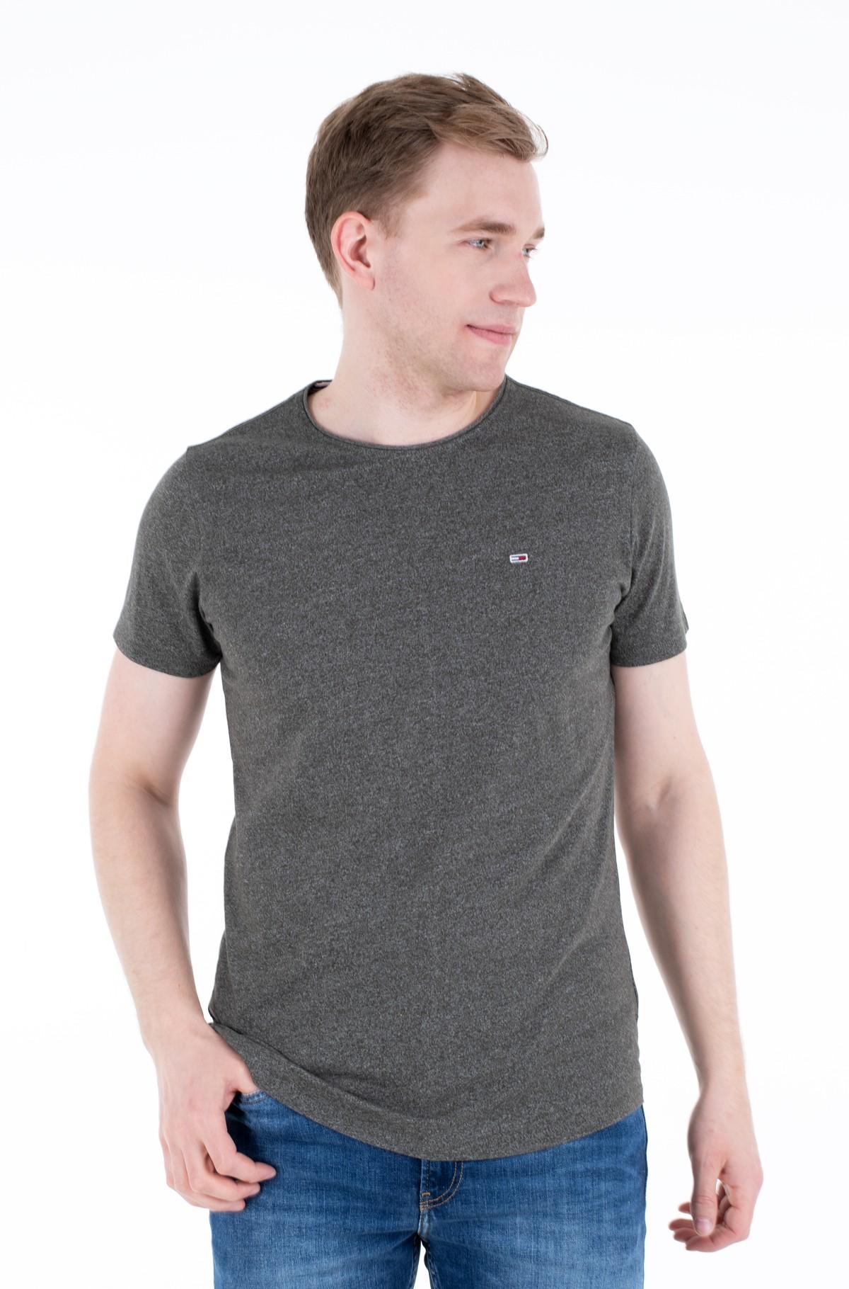 T-krekls TJM SLIM JASPE C NECK-full-1