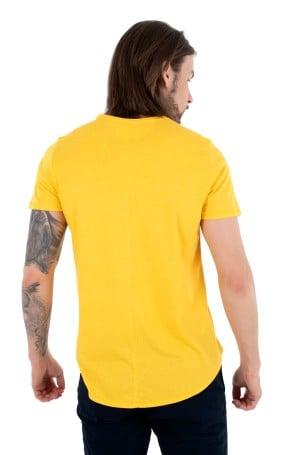 T-krekls TJM SLIM JASPE C NECK-2