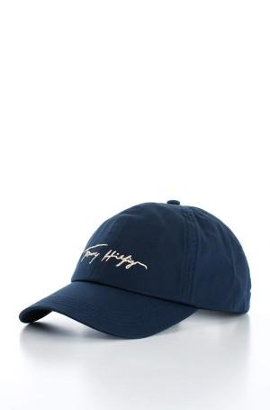 Kepurė su snapeliu  Signature Cap-2