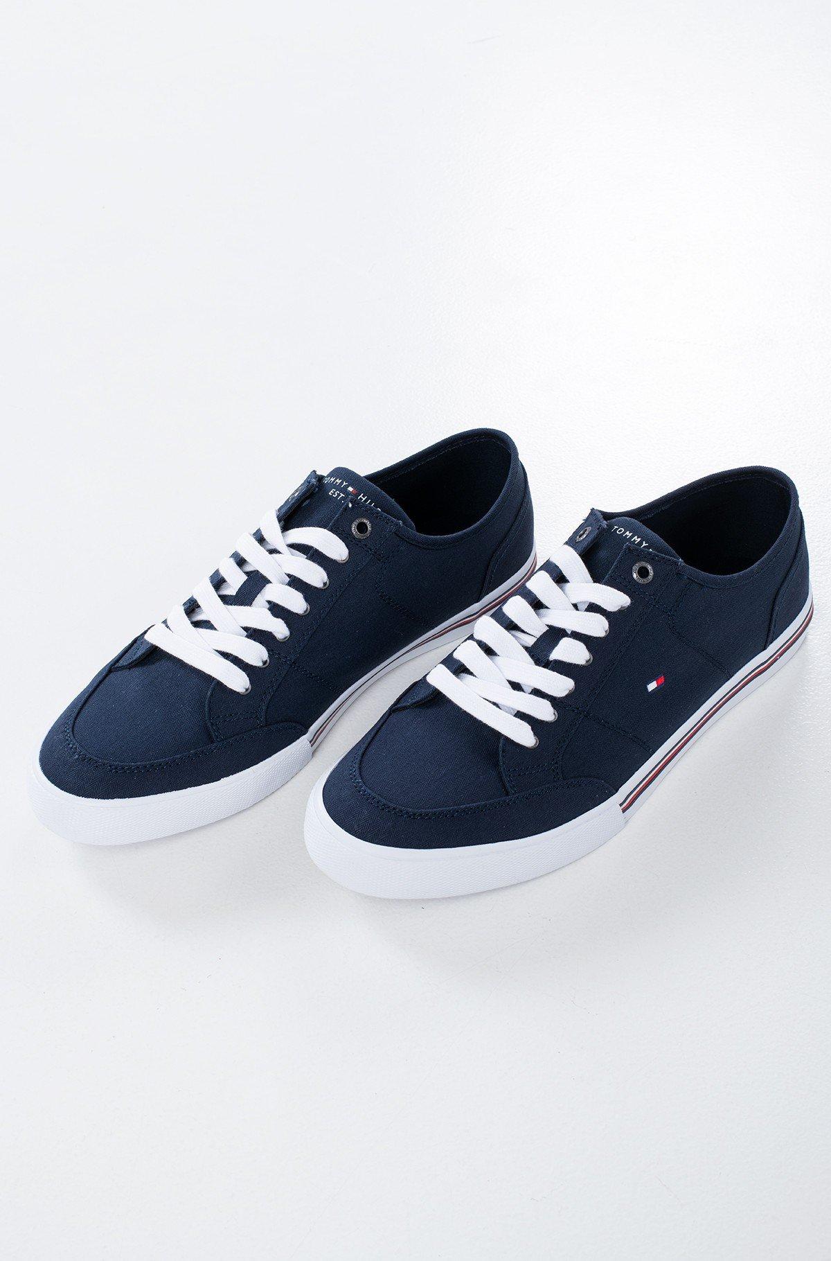 Sneakers CORE CORPORATE TEXTILE SNEAKER-full-1
