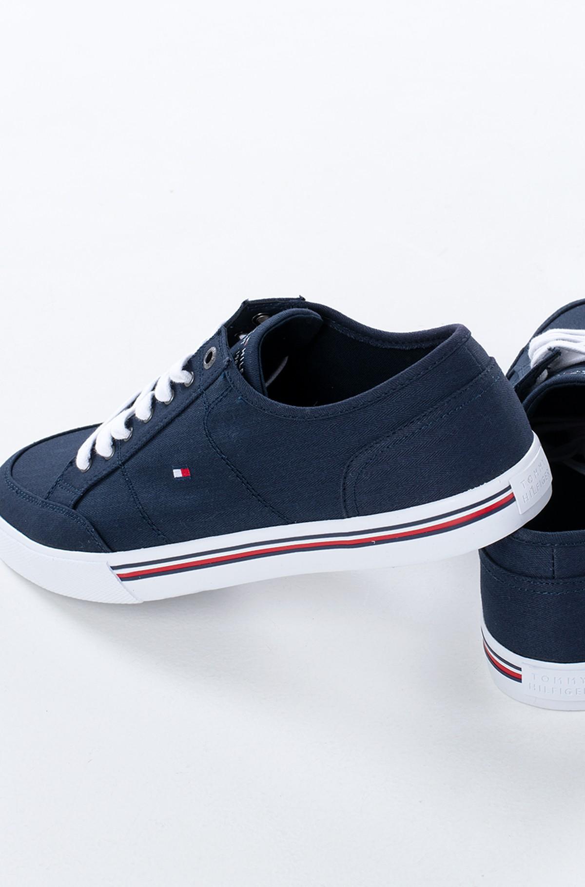 Sneakers CORE CORPORATE TEXTILE SNEAKER-full-2