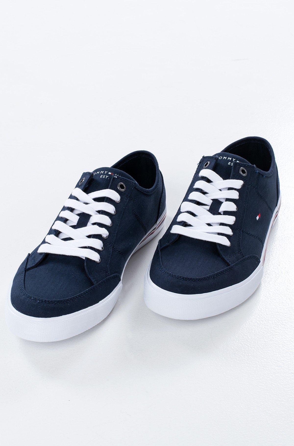 Sneakers CORE CORPORATE TEXTILE SNEAKER-full-3