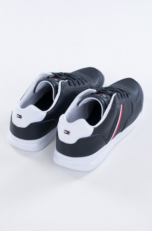 Casual shoes LIGHTWEIGHT LEATHER SNEAKER FLAG-3