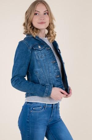 Denim jacket 101-0928-2