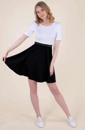 Dress LOGO ELASTIC DRESS-1