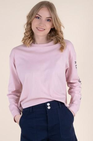 T-krekls ar garām piedurknēm  030-1305-9904-1