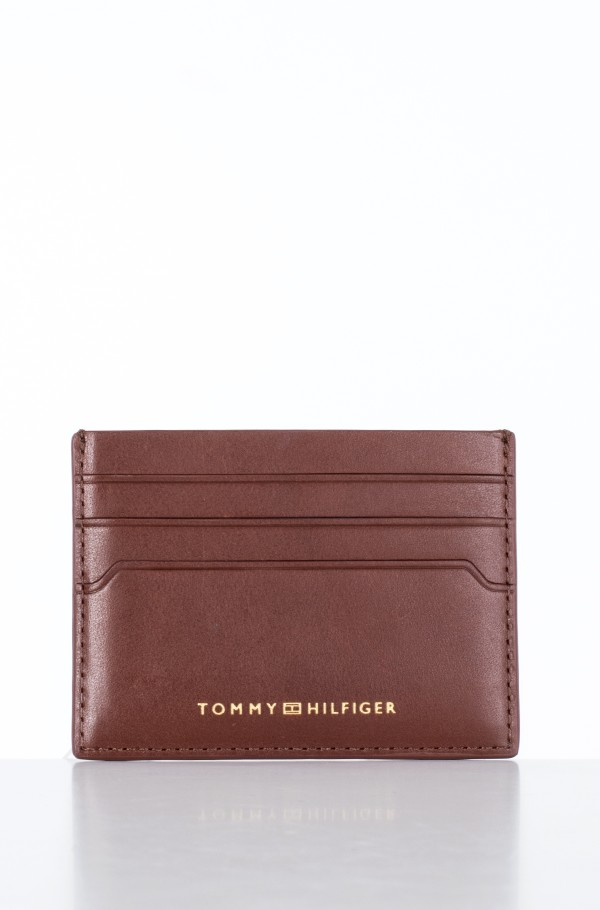 CASUAL LEATHER CC HOLDER