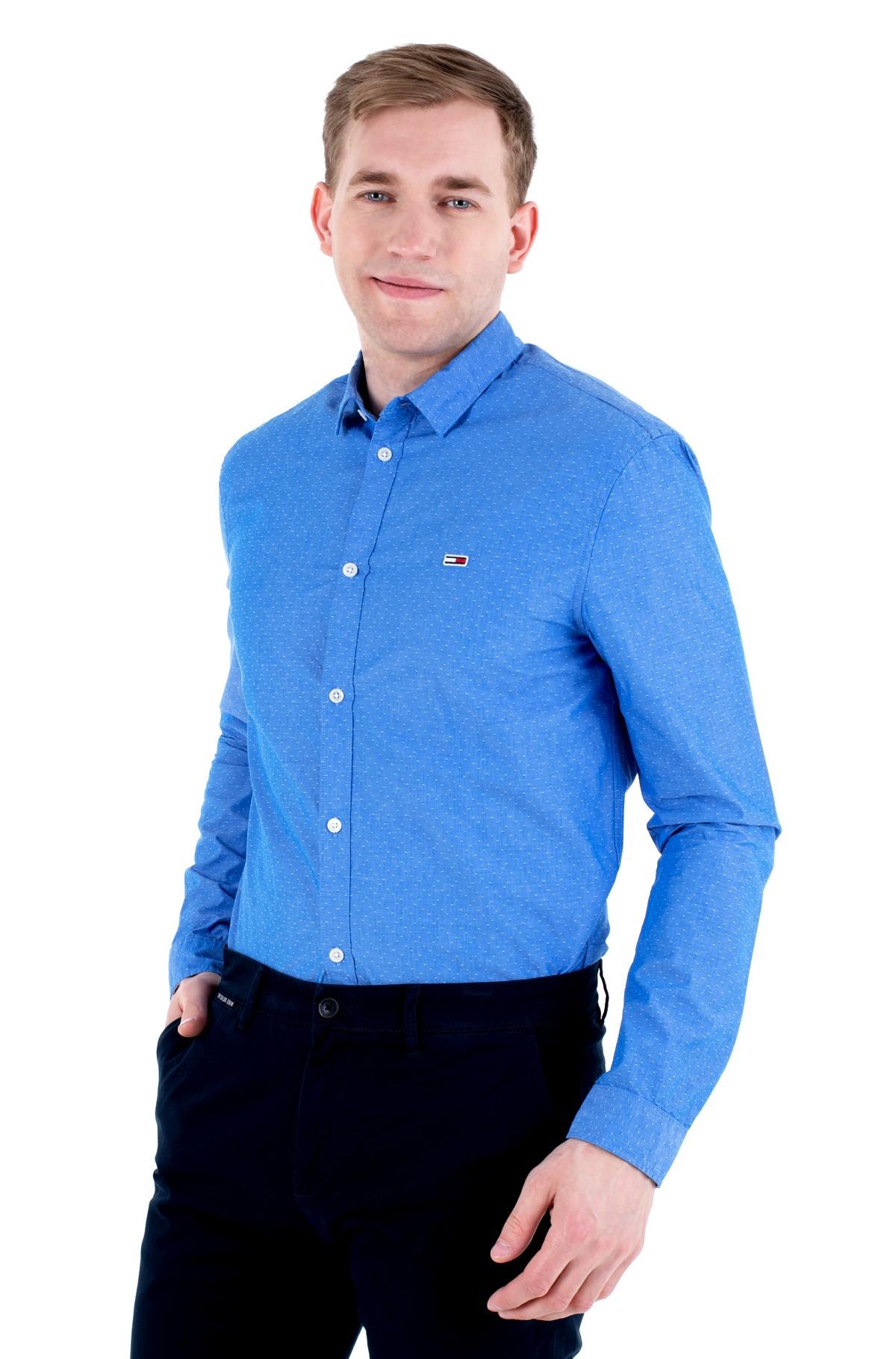 Shirt  TJM POPLIN DOBBY SHIRT-full-1