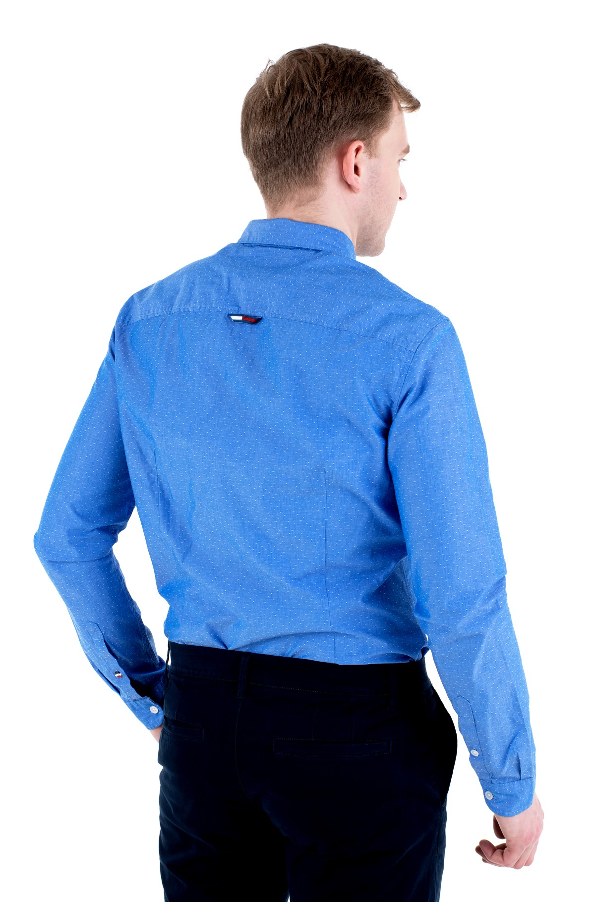 Shirt  TJM POPLIN DOBBY SHIRT-full-2