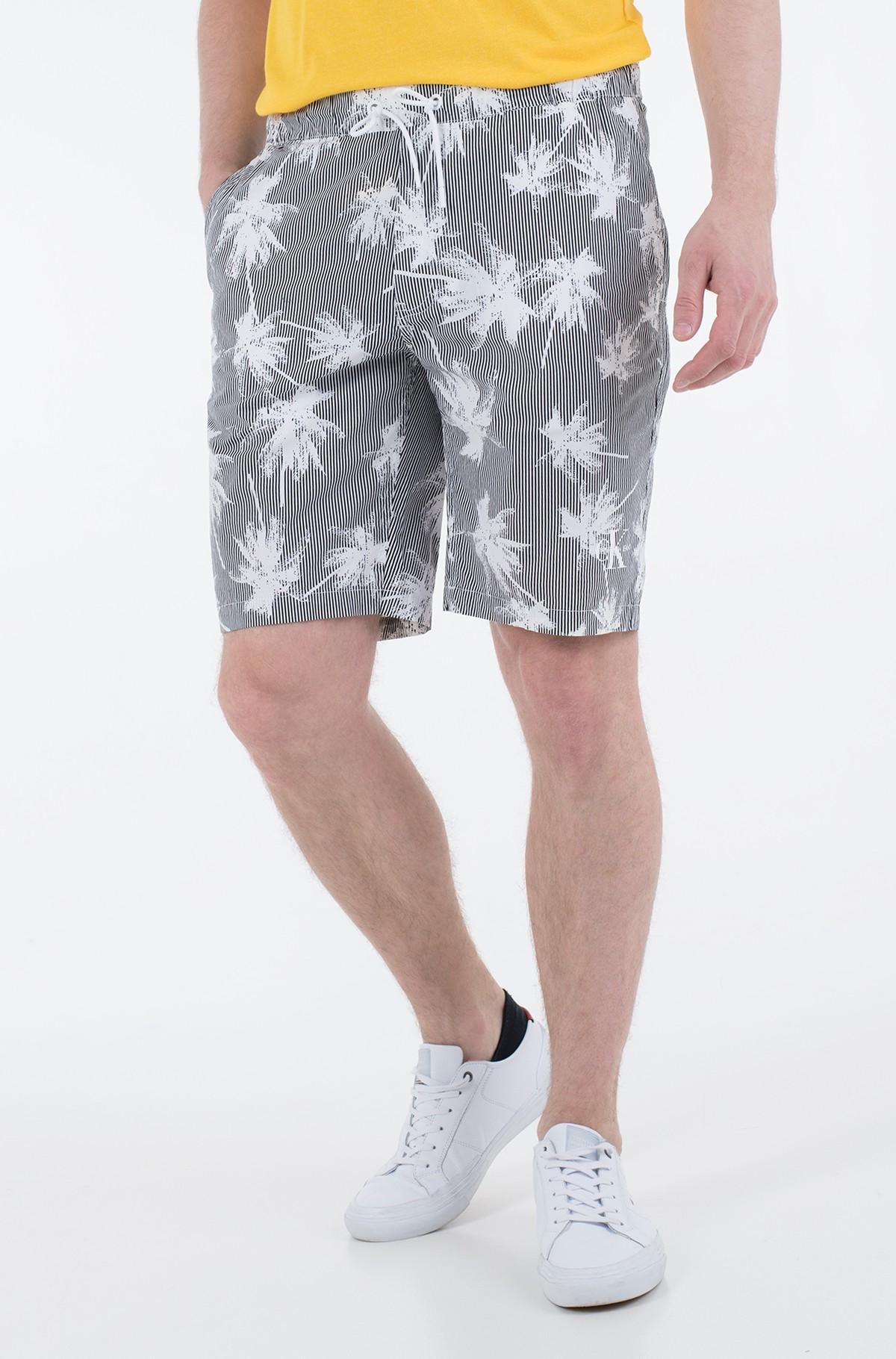 Lühikesed püksid AOP SHORT-full-1