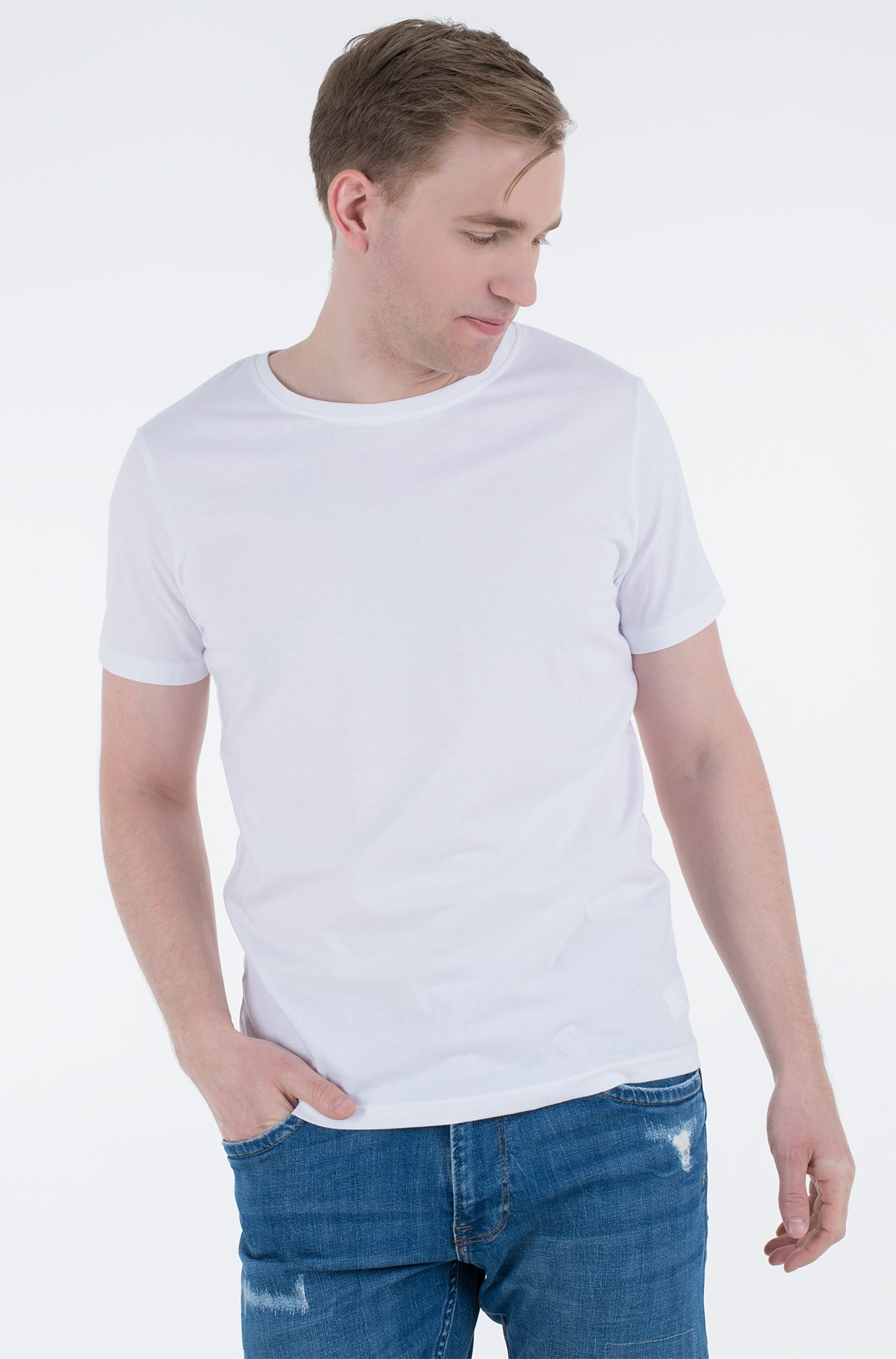 Marškiniai 2 vnt.  400710/9A71-full-1