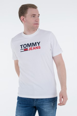 T-krekls  TJM CORP LOGO TEE-1