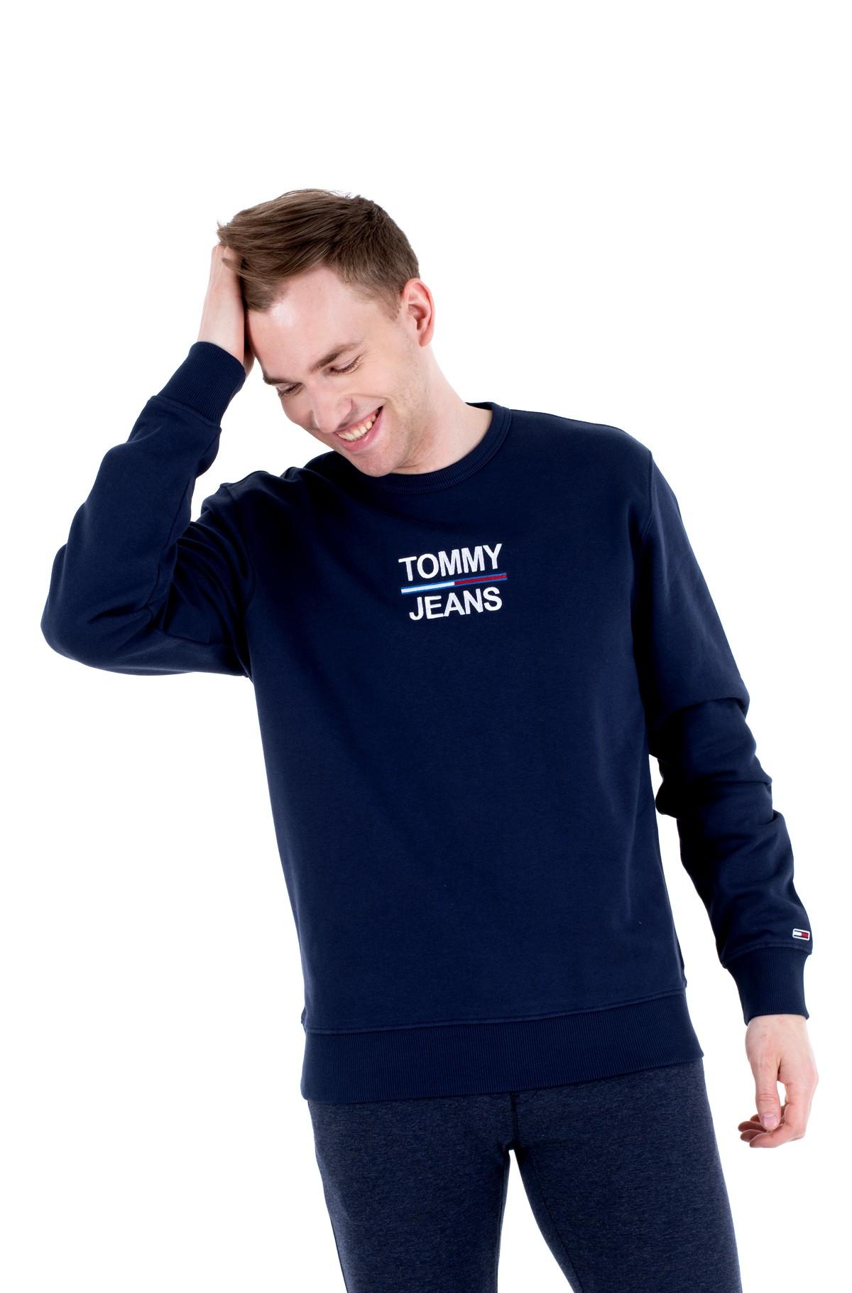 Sporta džemperis TJM ESSENTIAL CREW-full-1