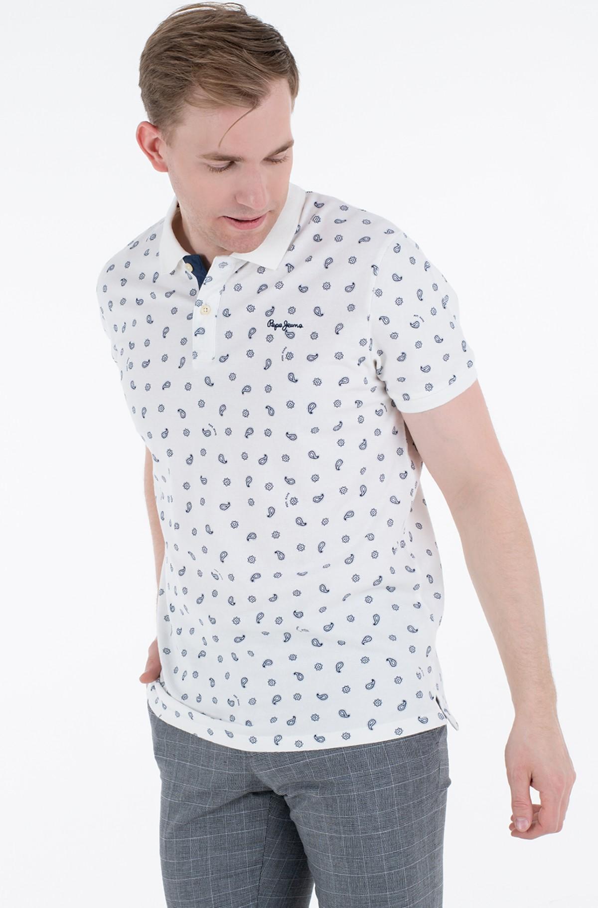 Polo krekls  BENETT/PM541671-full-1
