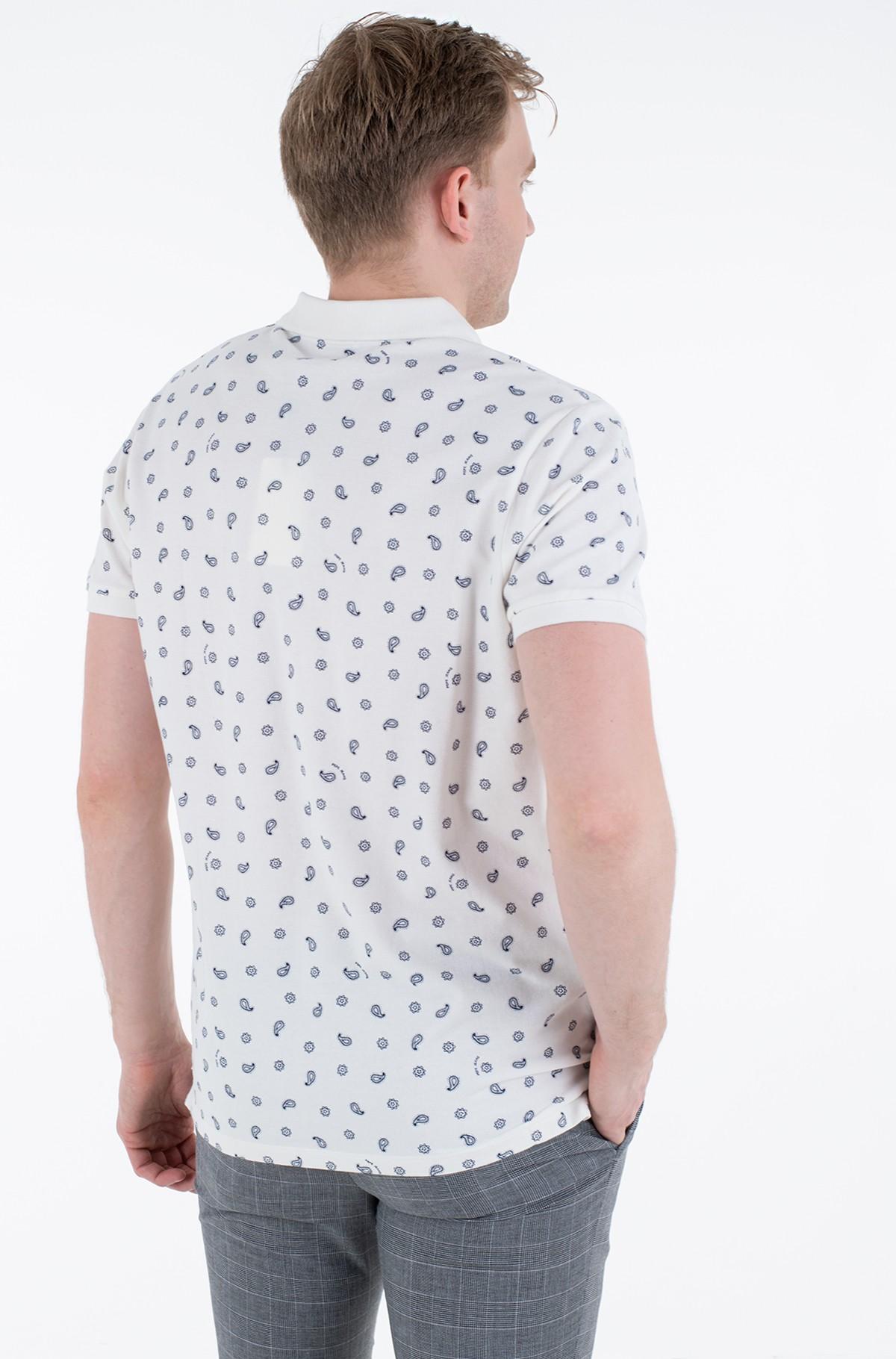 Polo krekls  BENETT/PM541671-full-2