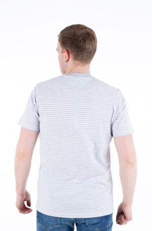T-krekls TJM STRIPE TAB TEE-2