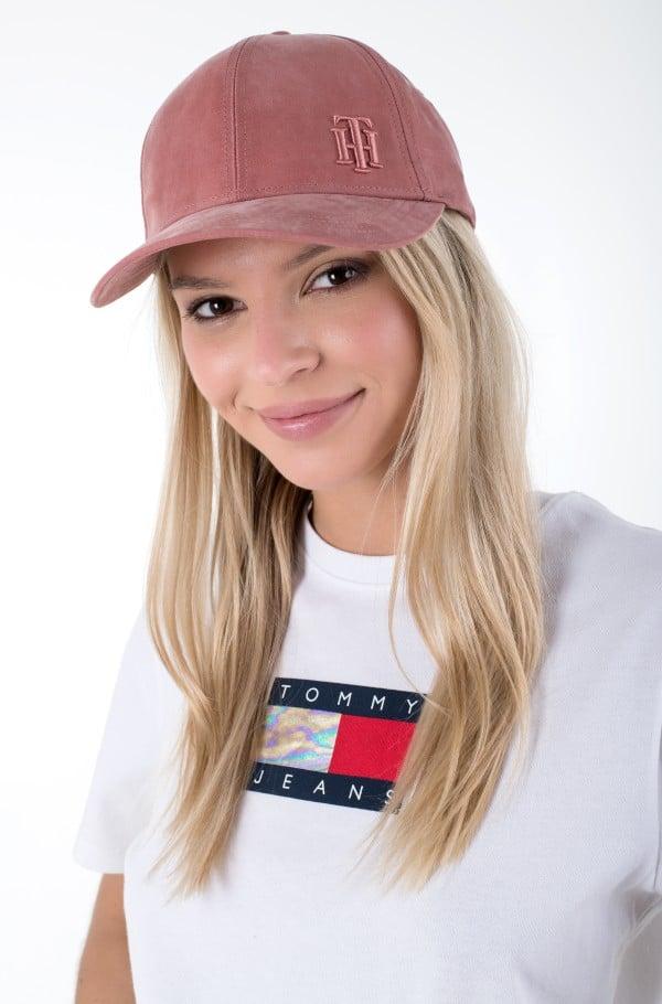 TH LOGO CAP