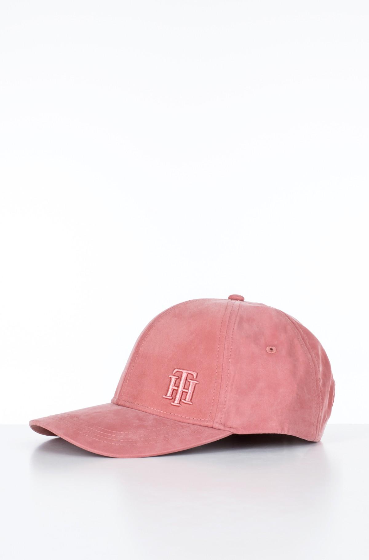 Nokamüts TH LOGO CAP-full-2