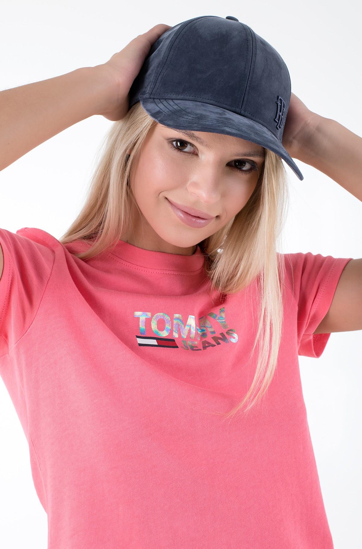 Nokamüts TH LOGO CAP-full-1