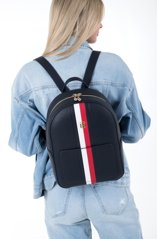 TH ESSENCE BACKPACK CORP
