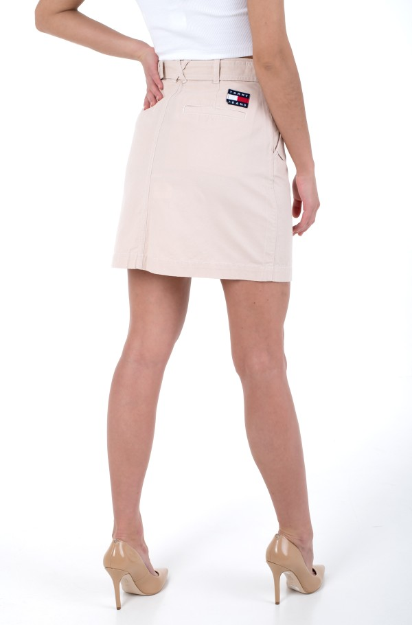 TJW TIGHT KNOT SKIRT-hover