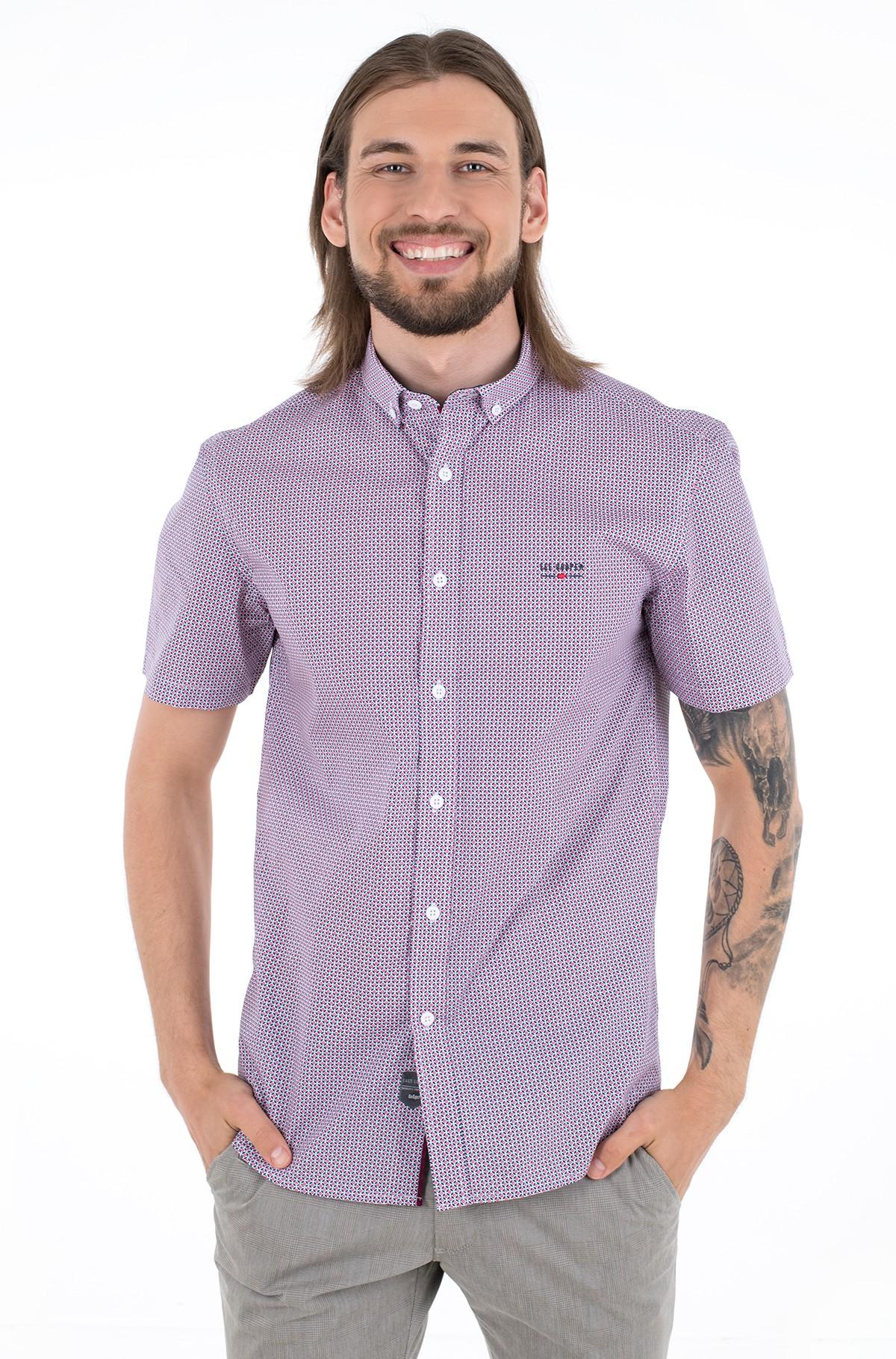 Short sleeve shirt HOGAN2 2258-full-1