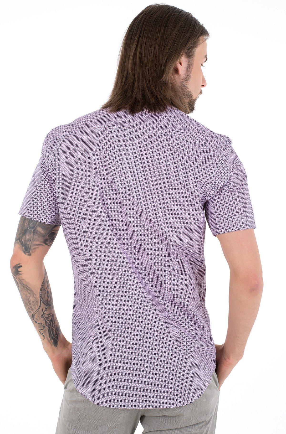 Short sleeve shirt HOGAN2 2258-full-2
