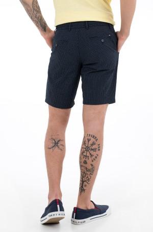 Shorts BROOKLYN GINGHAM SEERSUCKER-2