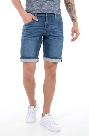 Lühikesed teksapüksid 101-0876-1