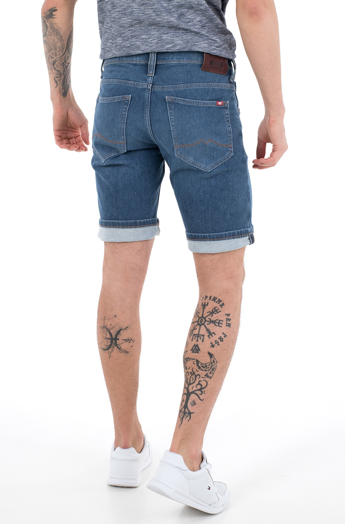 Lühikesed teksapüksid 101-0876-full-2