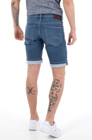 Lühikesed teksapüksid 101-0876-2