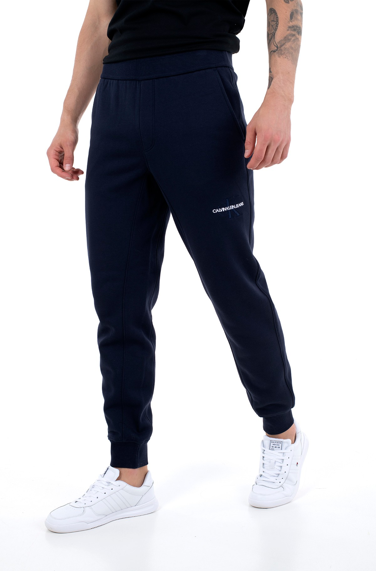 Sweatpants  OFF PLACED ICONIC HWK PANT-full-1