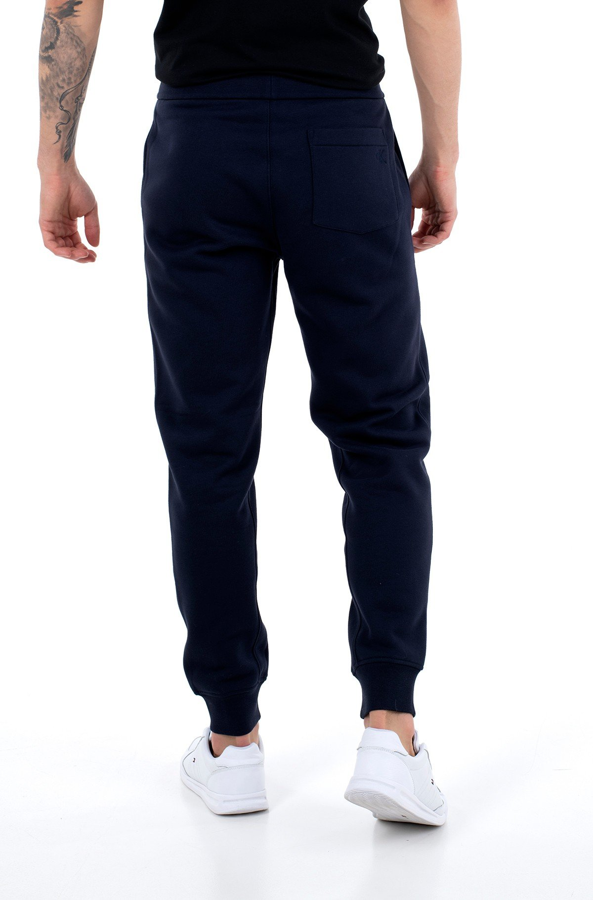 Sweatpants  OFF PLACED ICONIC HWK PANT-full-2