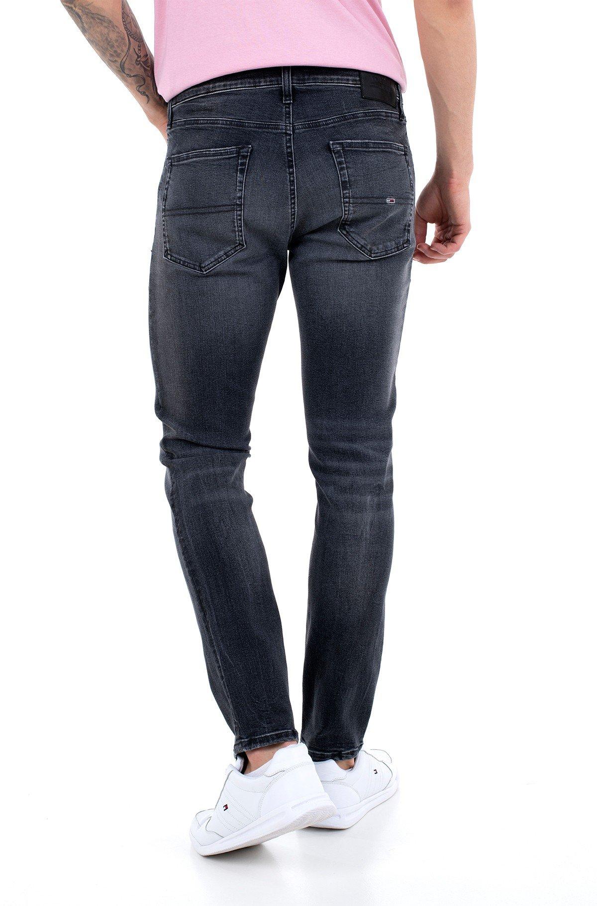 Jeans AUSTIN SLIM TPRD DYBRBKS-full-2