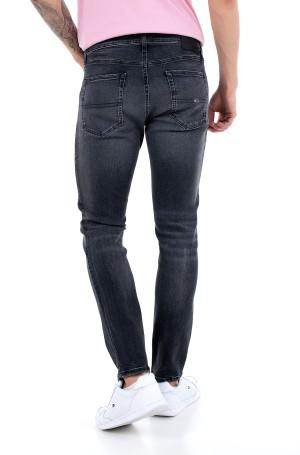 Jeans AUSTIN SLIM TPRD DYBRBKS-2