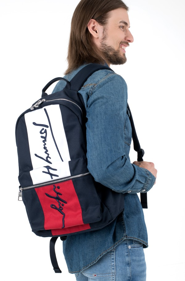 TH SIGNATURE CORP BACKPACK