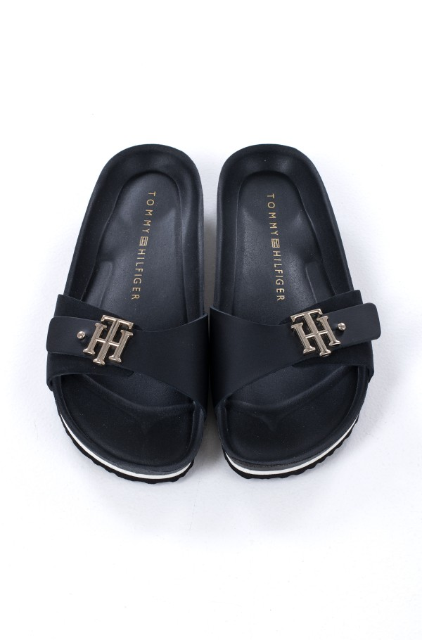 TH MOLDED FOOTBED SANDAL-hover