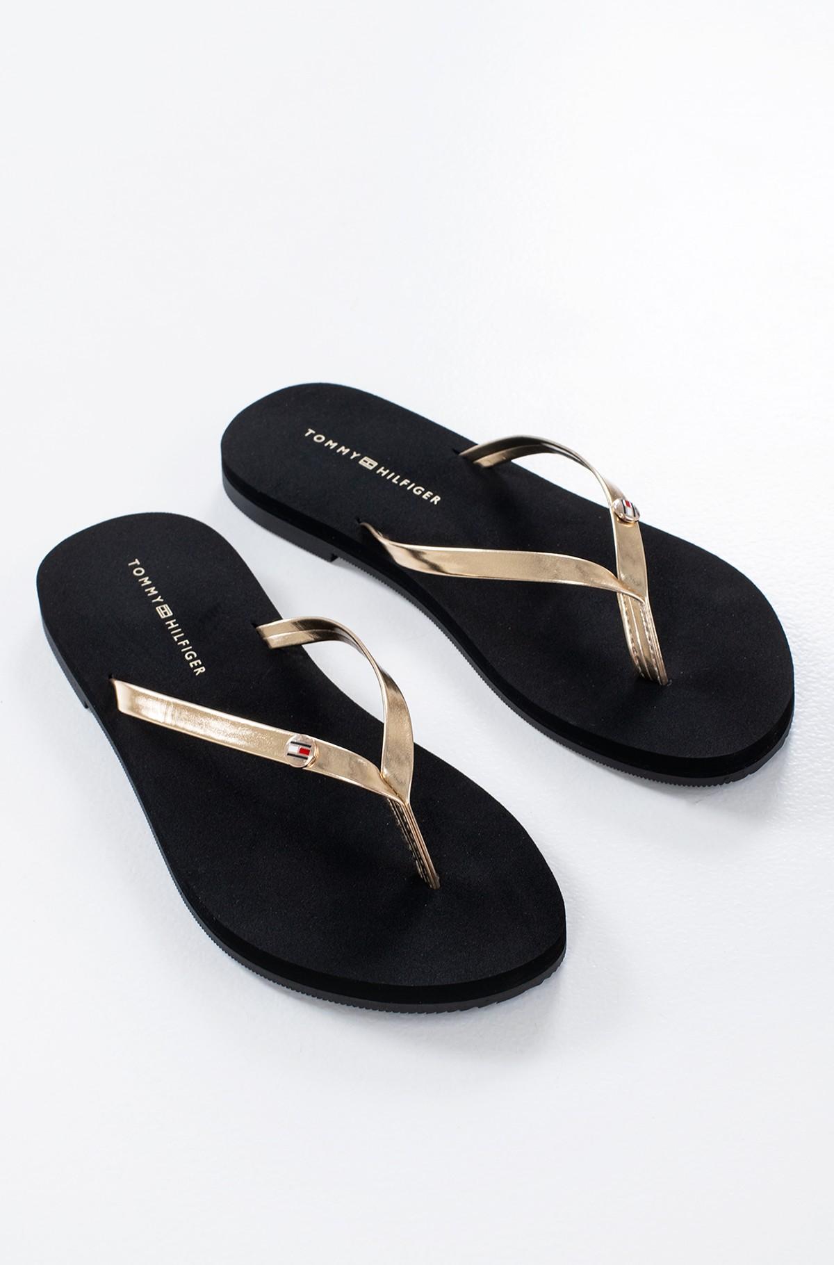 Sandals FEMININE FLAT BEACH SANDAL-full-1