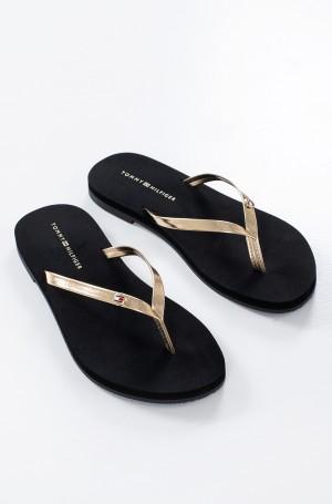 Sandals FEMININE FLAT BEACH SANDAL-1