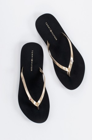 Sandals FEMININE FLAT BEACH SANDAL-2
