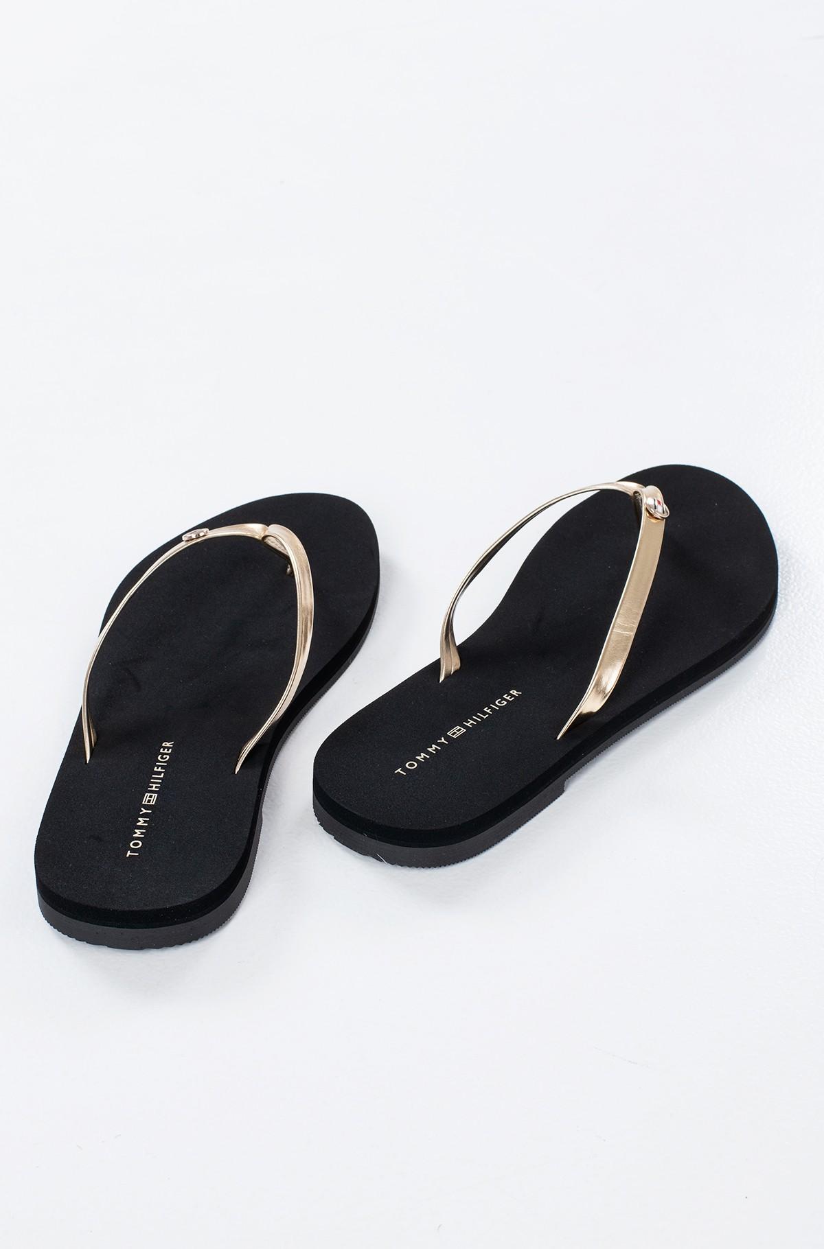 Sandals FEMININE FLAT BEACH SANDAL-full-3