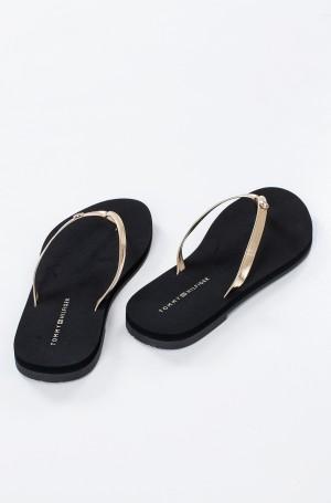Sandals FEMININE FLAT BEACH SANDAL-3