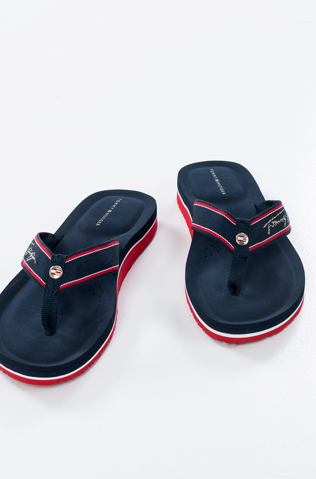 Flip-flops COMFORT FOOTBED BEACH SANDAL-full-1